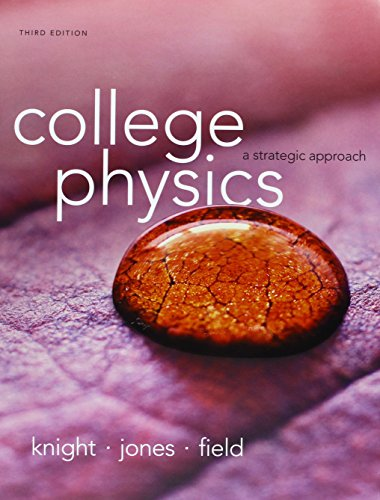 9780133913972: College Physics, Student Workbook (Chapters 1-16), Student Workbook (Chapters 17-30), MasteringPhysics with eText and Access Card (3rd Edition)
