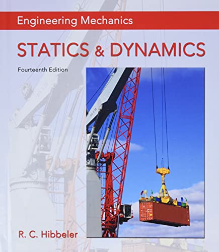 9780133915426: Engineering Mechanics: Statics & Dynamics