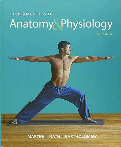 9780133918595: Fundamentals of Anatomy & Physiology, Get Ready for A&P and MasteringA&P with eText and Access Card (10th Edition)