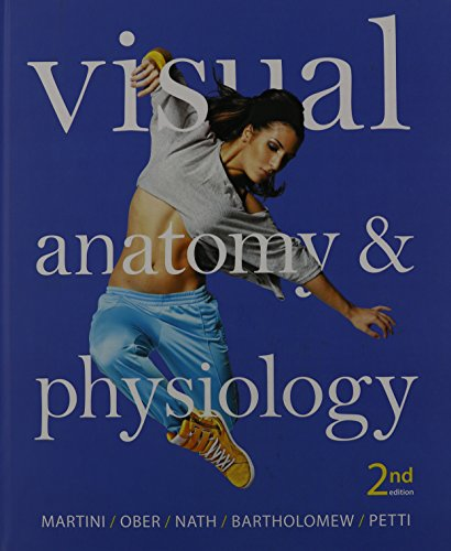 9780133918649: Visual Anatomy & Physiology, InterActive Physiology 10 System Suite CD-ROM, Atlas of the Human Body, MasteringA&P with eText and Access Card (2nd Edition)