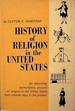 9780133919462: History of Religion in the United States