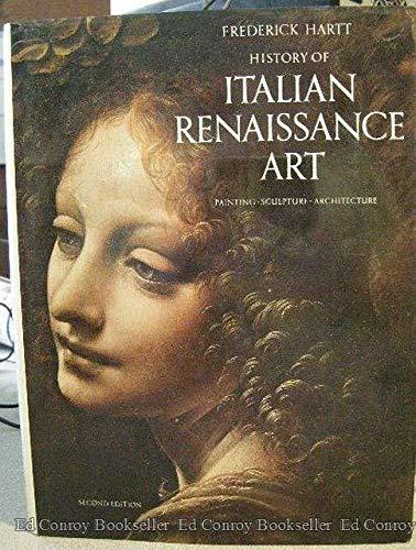 9780133920437: History of Italian Renaissance art: Painting, sculpture, architecture