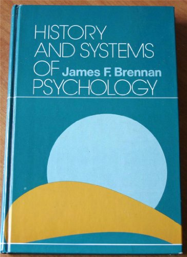 9780133922097: History and Systems of Psychology