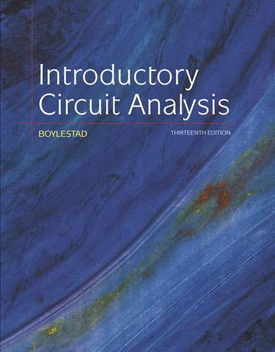 9780133923605: Introductory Circuit Analysis