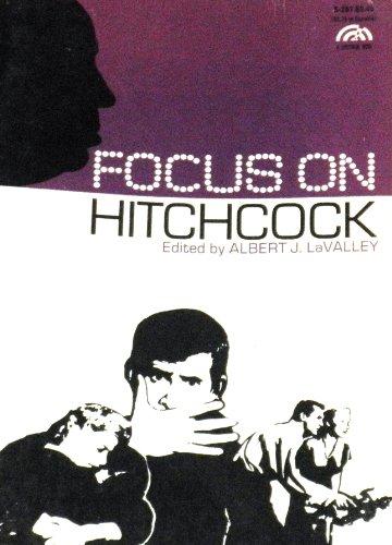 9780133923650: Focus on Hitchcock (Film Focus)