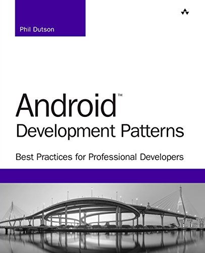 9780133923681: Android Development Patterns: Best Practices for Professional Developers (Developer's Library)