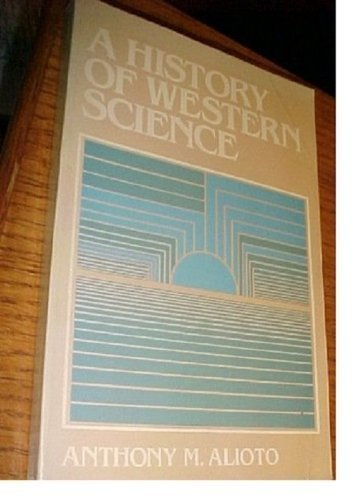 9780133923902: A History of Western Science