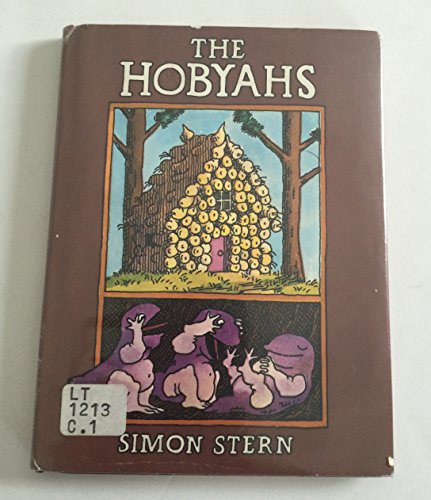 9780133925227: The Hobyahs: An old story