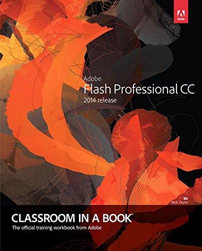 9780133927108: Adobe Flash Professional CC 2014
