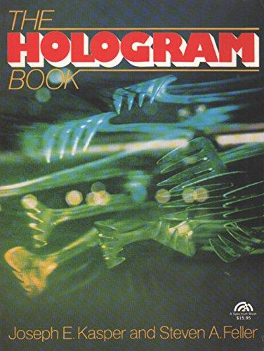 9780133928792: Hologram Book