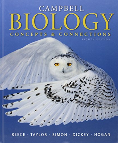 9780133930368: Campbell Biology: Concept and Connections, Mastering Biology with Pearson eText with Mastering Biology Virtual Lab Full Suite (8th Edition)
