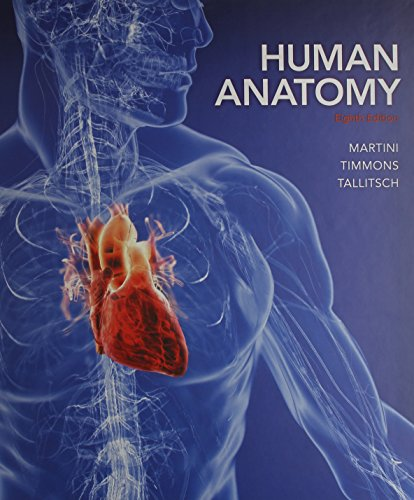 9780133934175: Human Anatomy; Practice Anatomy Lab 3.0 (for packages with MasteringA&P access code); MasteringA&P with Pearson eText -- Valuepack Access Card -- for Human Anatomy (8th Edition)
