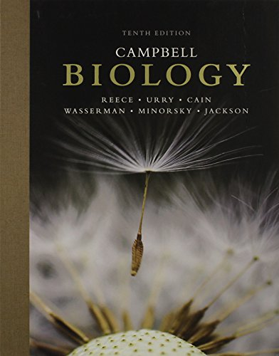 9780133935998: Campbell Biology, Introduction to Chemistry for Biology Students, Mastering Biology with eText and Access Card (10th Edition)