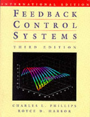 9780133937374: Feedback Control Systems (Prentice Hall international editions)