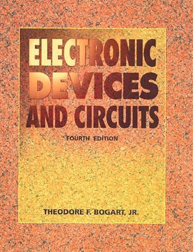 9780133937602: Electronic Devices and Circuits