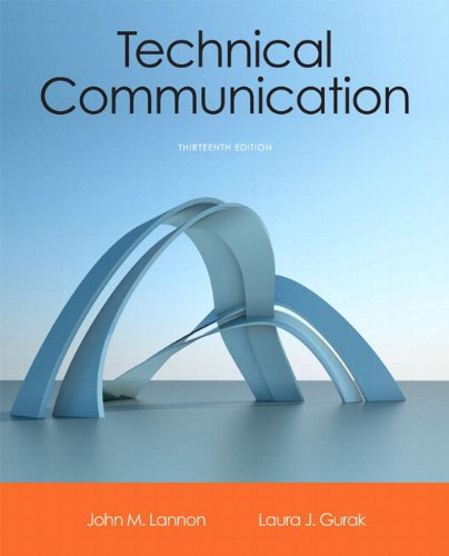 9780133937725: Technical Communication Plus MyWritingLab with eText -- Access Card Package (13th Edition)