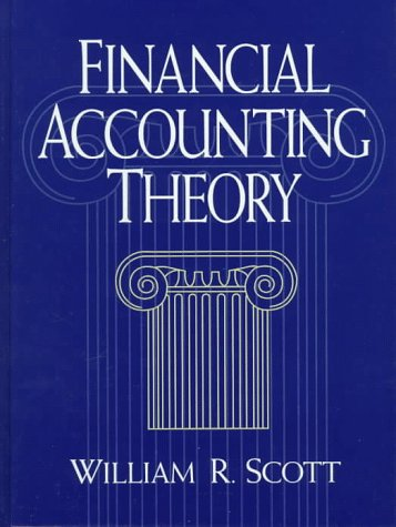 9780133937947: Financial Accounting Theory