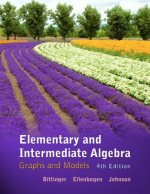 Elementary and Intermediate Algebra: Graphs and Models Mymathlab Coursecompass Integrated Course ...