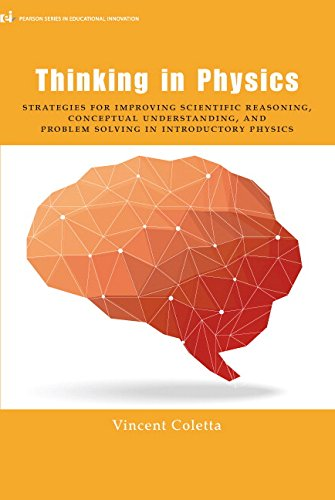 9780133938890: Thinking in Physics (Pearson Series in Educational Innovation: Instructor Resourc)