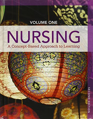 9780133939422: 1-2-3: Nursing: A Concept-Based Approach to Learning Vol. 1 & 2, Clinical Nursing Skills, Vol. 3, Real Nursing Skill 2.0 for Skills (2nd Edition)