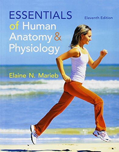 9780133941043: Essentials of Human Anatomy & Physiology, Lab Manual for A&P, Get Ready for A&P, Practice Anatomy Lab 3.0, Modified Masteringaandp with eText and VP Access Card (11th Edition)