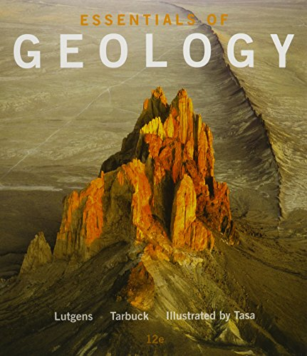 9780133941241: Essentials of Geology & Modified Mastering Geology with Pearson eText -- Access Card Package