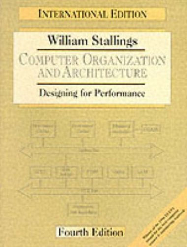 9780133942552: Computer Organisation and Architecture