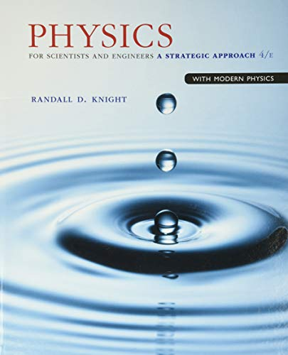 9780133942651: Physics for Scientists and Engineers: A Strategic Approach with Modern Physics