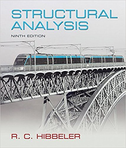 Structural Analysis (9th Edition): Hibbeler, Russell C.