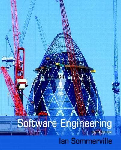 9780133943030: Software Engineering (10th Edition)