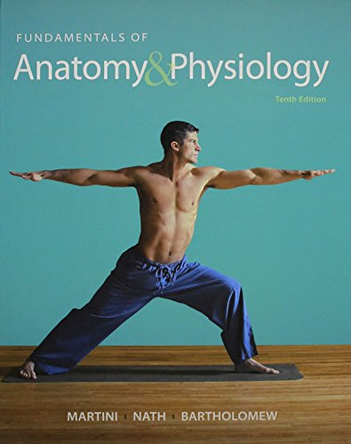 9780133943504: Fundamentals of Anatomy & Physiology, Human Anatomy & Physiology Lab Manual, Main Edition, Atlas of the Human Body, InerActive Physiology 10-System ... with eText and Access Card (10th Edition)