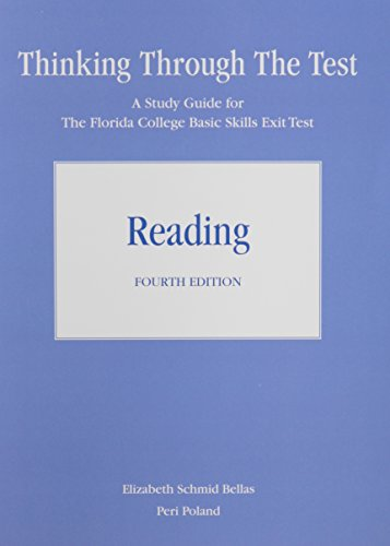 9780133944747: Reading Accross the Disciplines: College Reading and Beyond, MyLab Reading Inside Sticker, MyReading Lab no eText Glue in Access Card, Thinking ... Guide for Florida College. (6th Edition)