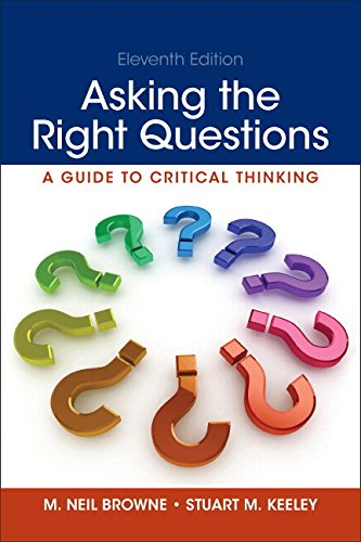 9780133944938: Asking the Right Questions Plus MyWritingLab without Pearson eText -- Access Card Package (11th Edition)