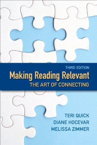 Making Reading Real with MyReadingLab -- [May