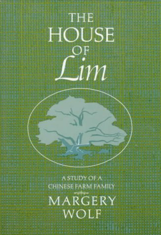 9780133949735: The House of Lim: A Study of a Chinese Family