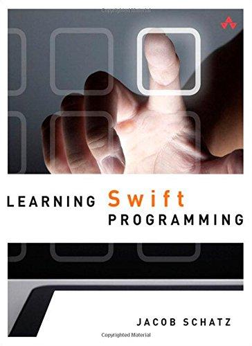 9780133950403: Learning Swift Programming