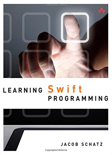 9780133950403: Learning Swift Programming (Addison-Wesley Learning)