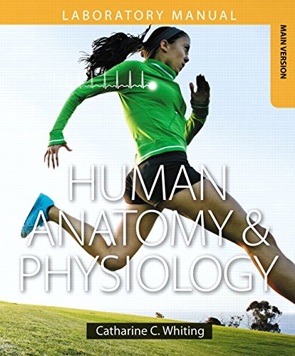 9780133952476: Human Anatomy & Physiology Laboratory Manual: Making Connections, Main Version