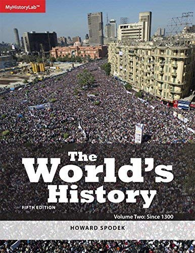 9780133952674: The World's History