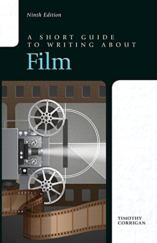 9780133953046: Short Guide to Writing about Film Plus MyWritingLab with eText -- Access Card Package (9th Edition)