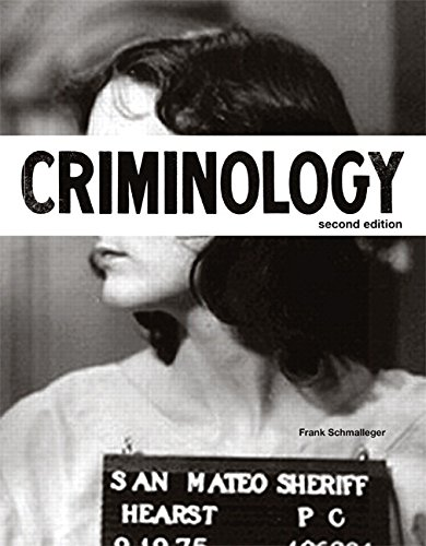 Criminology (Justice Series) Plus MyLab Criminal Justice with Pearson eText -- Access Card Package ...