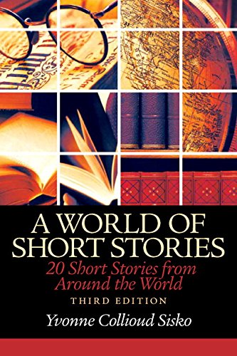 9780133956719: World of Short Stories: 20 Short Stories from Around the World Plus MyLab Writing without Pearson eText -- Access Card Package (3rd Edition)