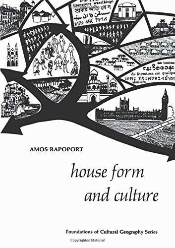House Form and Culture: Rapoport, Amos
