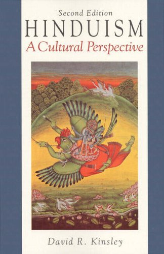 9780133957327: Hinduism: A Cultural Perspective (Prentice-Hall Series in World Religions)