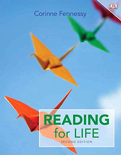 9780133957754: Reading for Life Plus MyLab Reading with eText -- Access Card Package (2nd Edition)