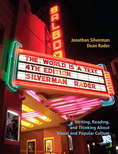 9780133958256: World is a Text, The, Plus MyWritingLab -- Access Card Package (4th Edition)