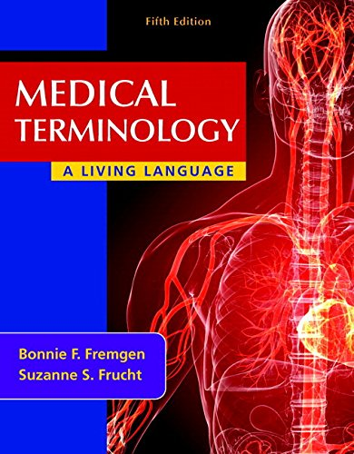 9780133962031: Medical Terminology: A Living Language PLUS MyMedicalTerminologyLab with Pearson etext -- Access Card Package (5th Edition)