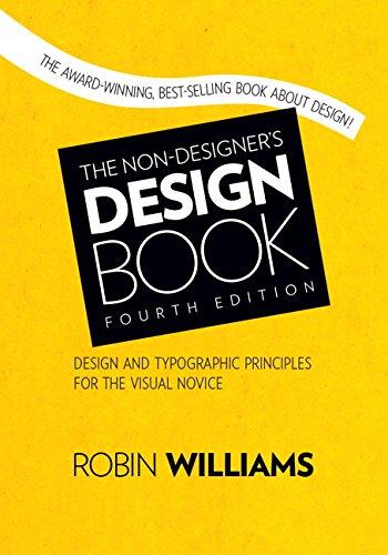 9780133966152: The Non-Designer's Design Book (4th Edition)