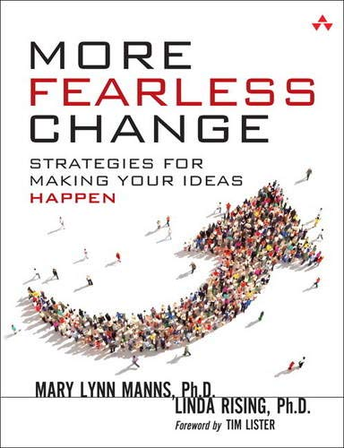 9780133966442: More Fearless Change: Strategies for Making Your Ideas Happen
