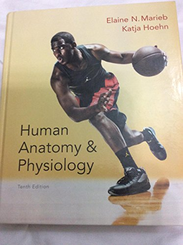9780133968224: Human Anatomy & Physiology
